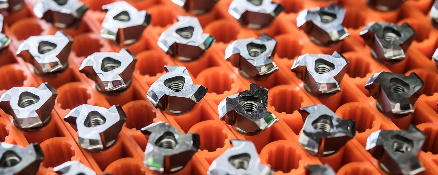 Brazed Carbide Precision Tools