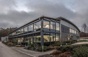 Nawa Firmengebäude