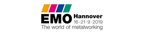 Thank you for visiting us at EMO 2019