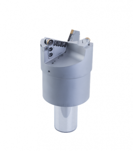 Indexable Milling Head