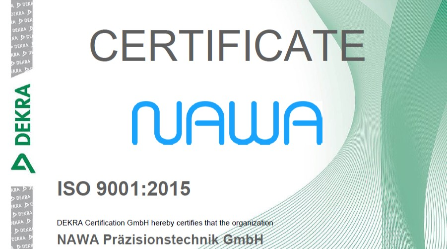 ISO 9001 : 2015 certification-renewal